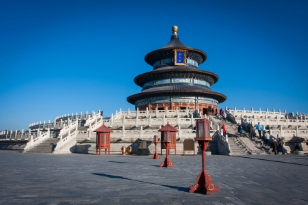 house of worship: Beijing Temple of Heaven