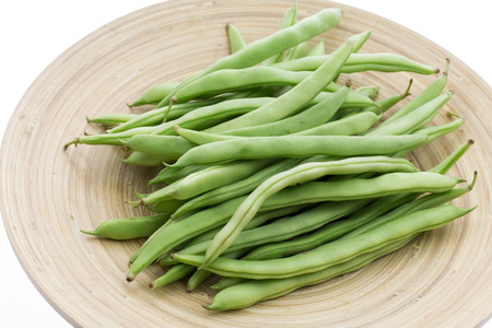 french bean: french bean