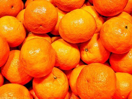 Orange close up 写真素材