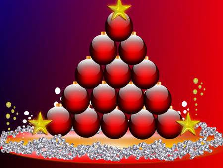 piedras preciosas: Navidad con piedras preciosas