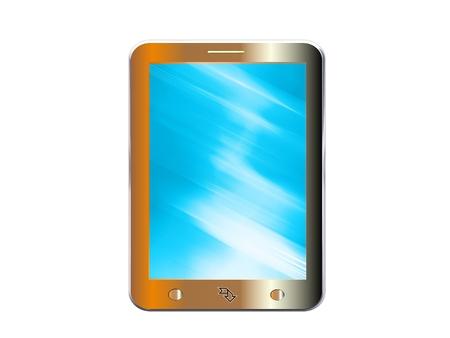 technic: Mobile phone design