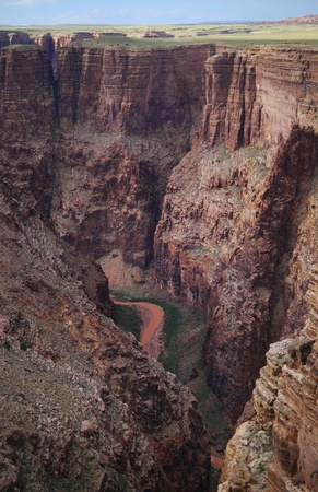 Deep Canyon
