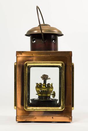 kerosene: Rustic Vintage style kerosene lantern