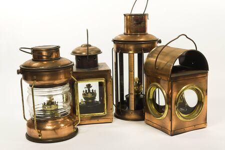 kerosene lamp: vintage style kerosene lamp lantern