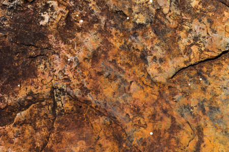 closeup of stone, rock texture background