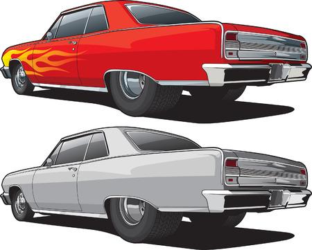 1964 스포츠 자동차