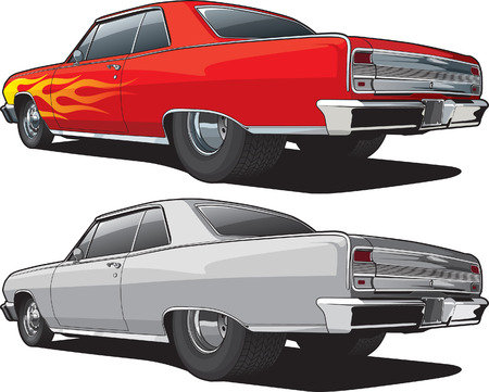 1964 Sports Car