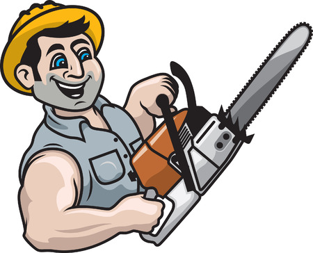 logger: Logger Illustration
