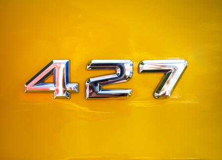 Chrome 427