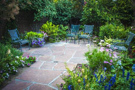 Garden Nook