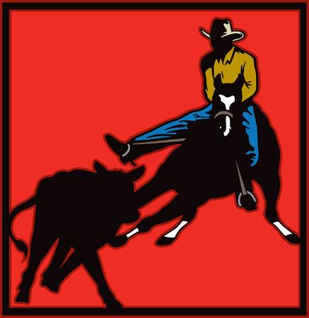 stirrup: Cattle Sorting