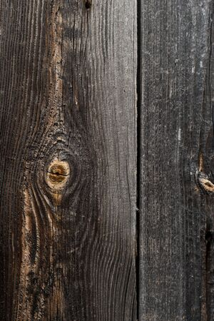 roughness: Wooden background texture. two Boards