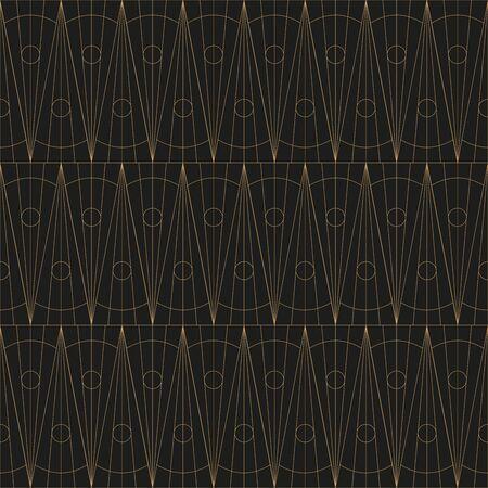 seamless pattern inspired by iron window art in taiwan.