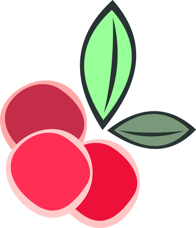 png: Coffee Fruits