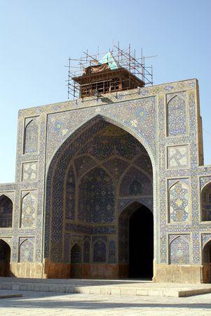 imam: Mosque Imam in Esfahan