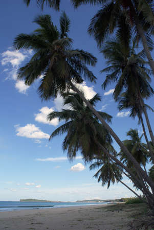 travel features: Uppuveli beach, Sri Lanka