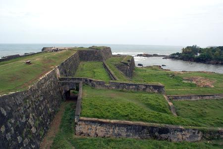 galle: Fort Galle, Sri Lanka
