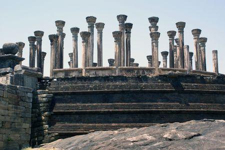 vihara: Mandalagiri Vihara, Sri Lanka