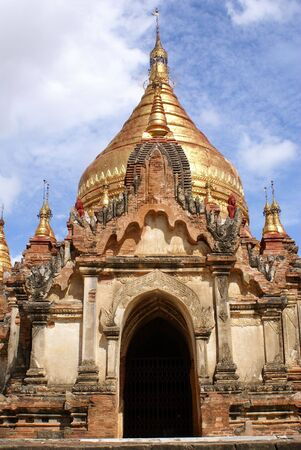 dhamma: Ingresso del Dhamma Yaziika pagoda