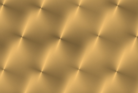 free stock images: golden circular metal texture