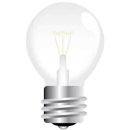wolfram: Light bulb