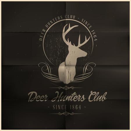 hunters: Deer Hunters Club