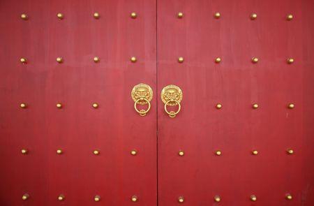 Traditional  Door photo