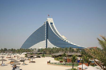 Luxury Hotel in Jumeirah Beach Dubai