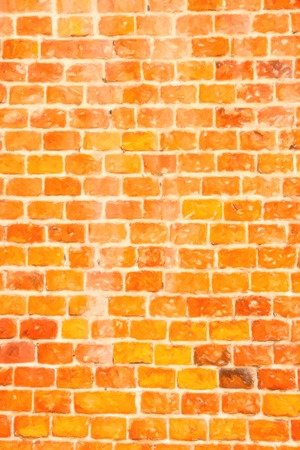 Illustration of background old vintage brick wall
