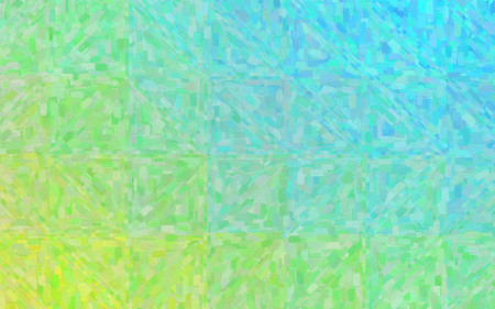 Useful abstract illustration of yellow and green blue Impressionist Oil painting. Lovely  for your needs.