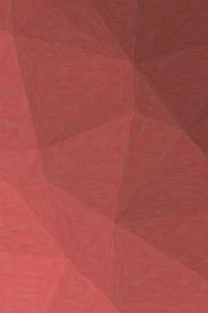 Dark red Pastel with color boost  vertical background illustration