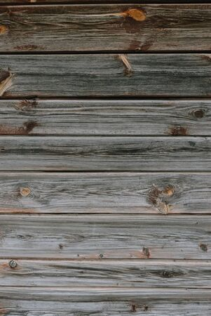 An Old vintage wooden wall texture background. 写真素材