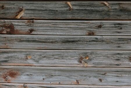 An Old vintage wooden wall texture background. 版權商用圖片