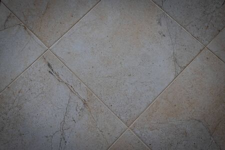 Ceramic tiles flooring - texture of natural ceramic floor. 版權商用圖片