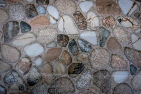Stone wall or floor background.