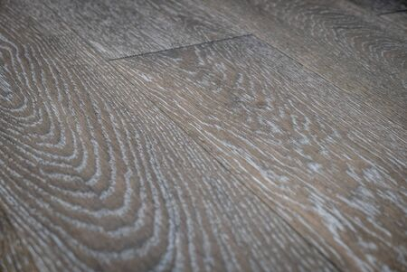 Gray floor parquet texture as a background