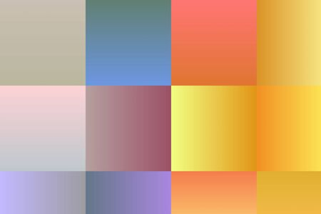 triangle abstract vector background. Simple AI generated pattern.