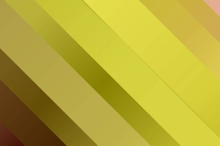 Yellow, pink and green vector background.