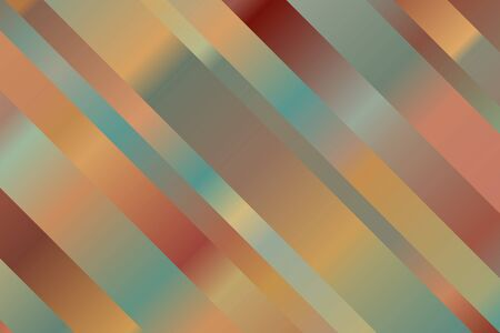Red, blue and yellow lines vector background.