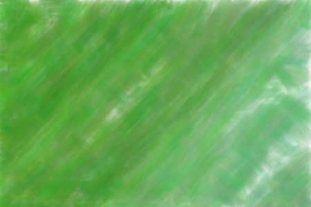 Green lines watercolor background, digitally created.