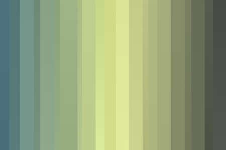 Yellow, green and light blue lines abstract background. Great illustration for your needs.