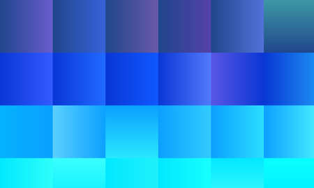 Blue polygonal abstract background. Great illustration for your needs. 일러스트