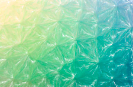 Abstract illustration of blue, green Low Coverage Pastel background 免版税图像