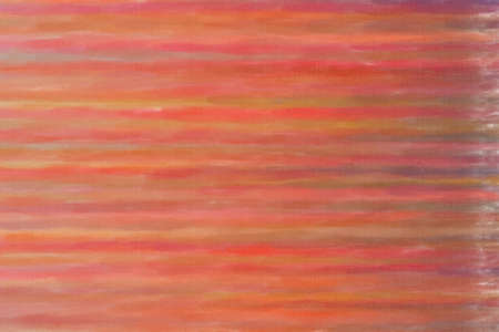 Pink, orange, red and blue lines Low Coverage Paste abstract paint background.