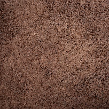 brown rough weathered textured cloth material background with details