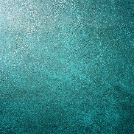 light blue shiny animal leather textured material background