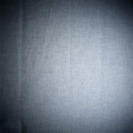 grey and white cloth material texture background Imagens
