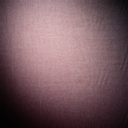 purple cloth material texture background with threads Imagens