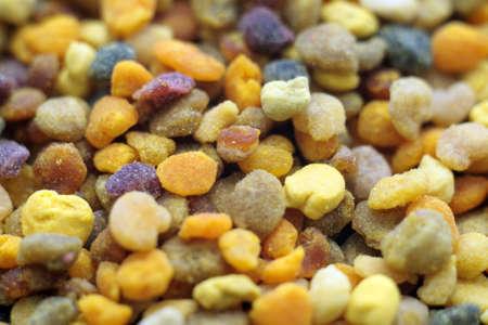 farina: flower farina