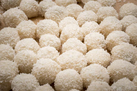 Christmas Bakery Cocospheres 写真素材